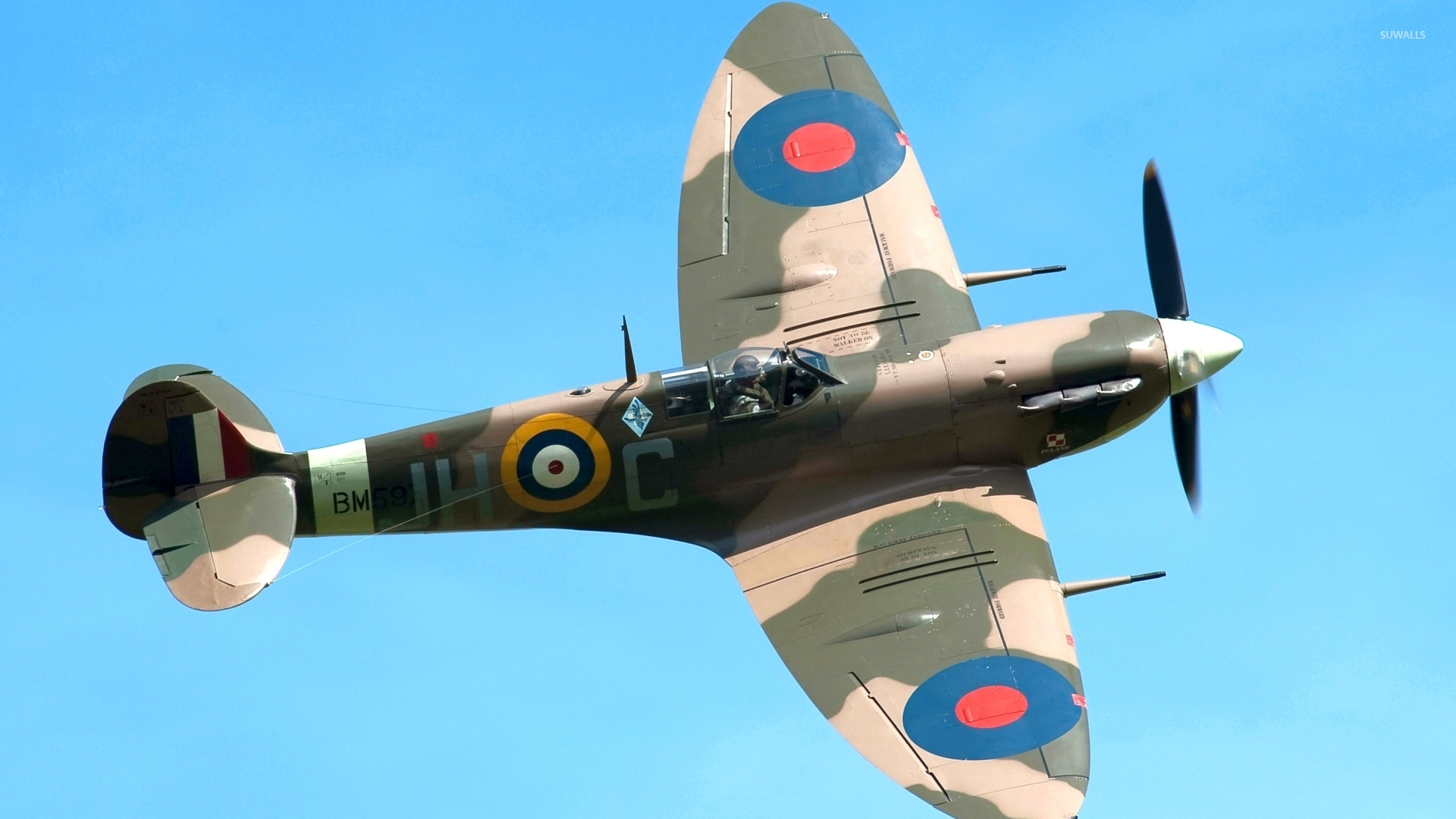 supermarine spitfire jetfire - photo #20