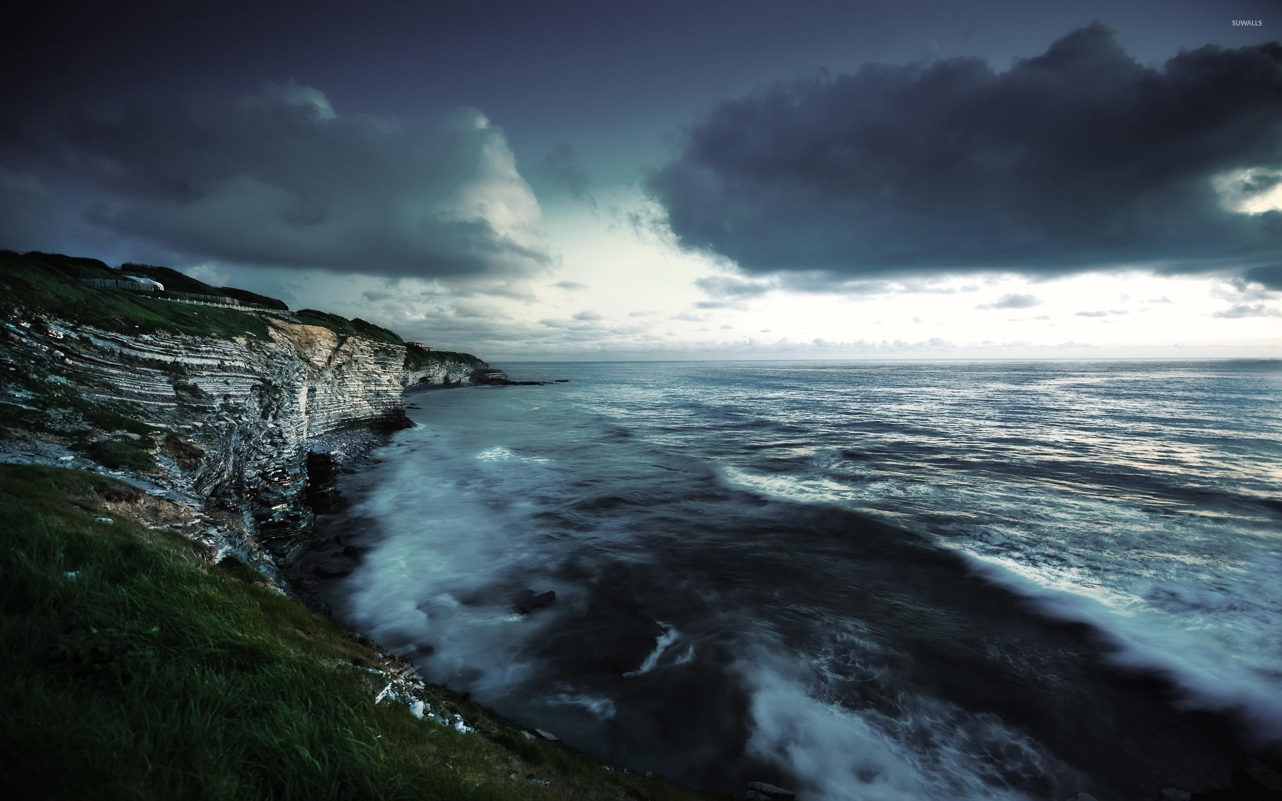 море перед бурей  № 3112475 без смс