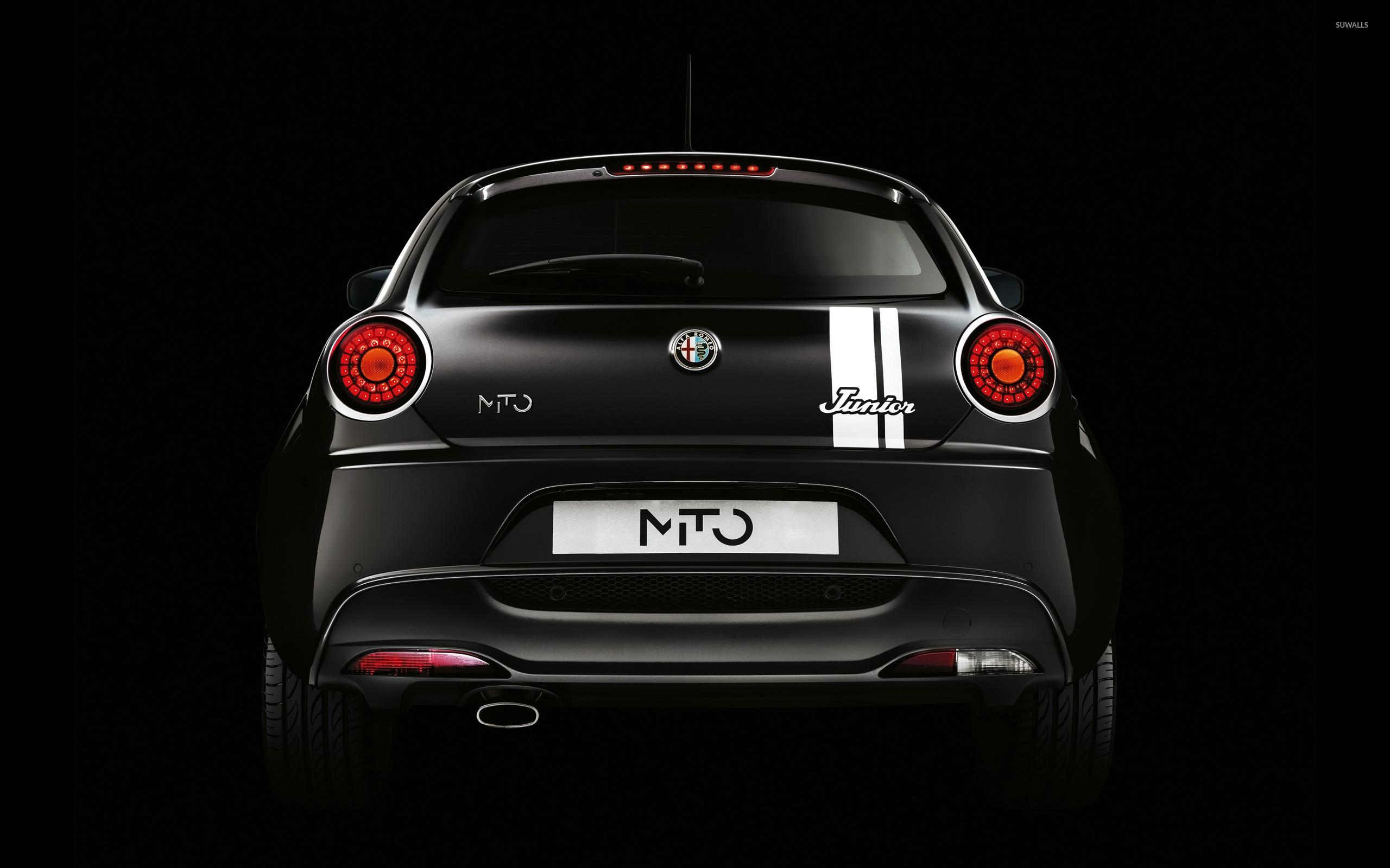 Alfa Romeo MiTo  № 221651 загрузить