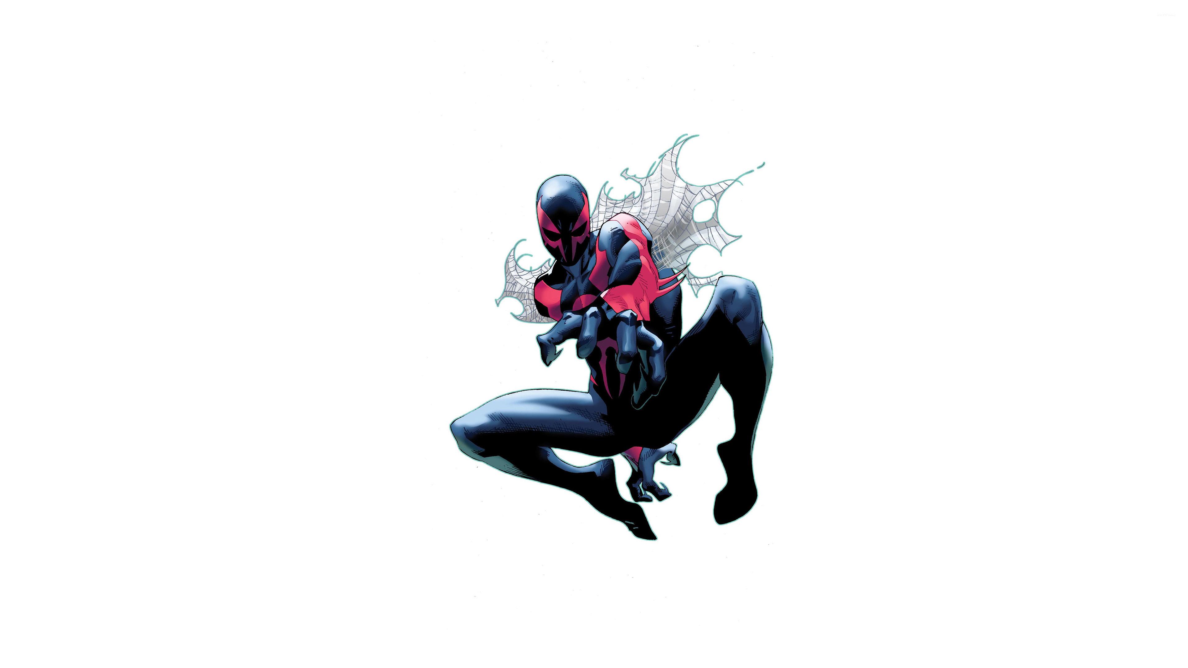 человек паук прыжок  № 3316434 бесплатно