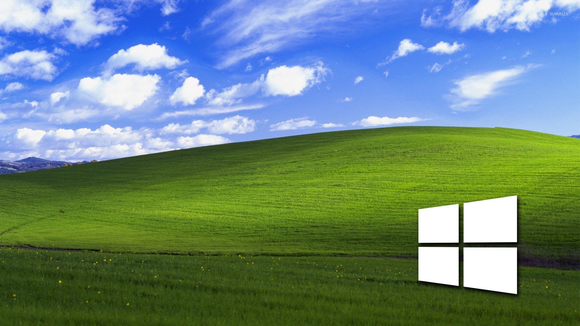 Обои windows xp картинки