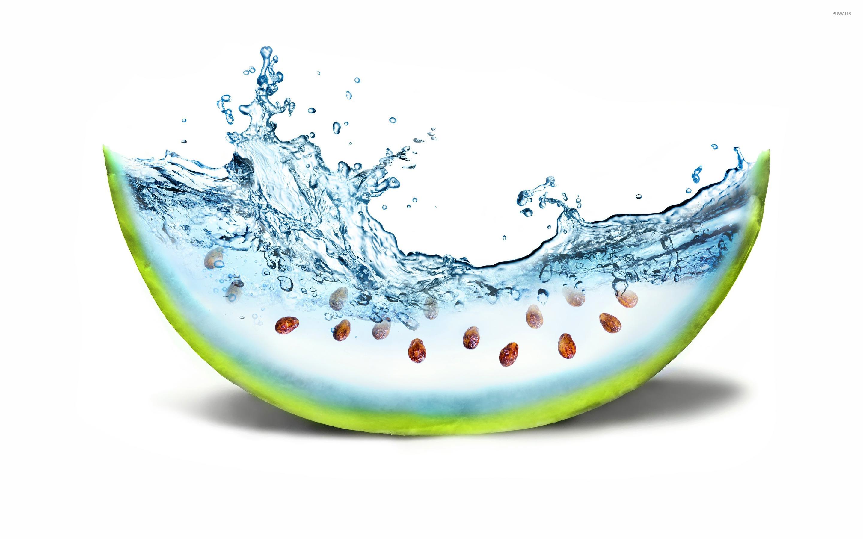Как дома сделать вкусную воду