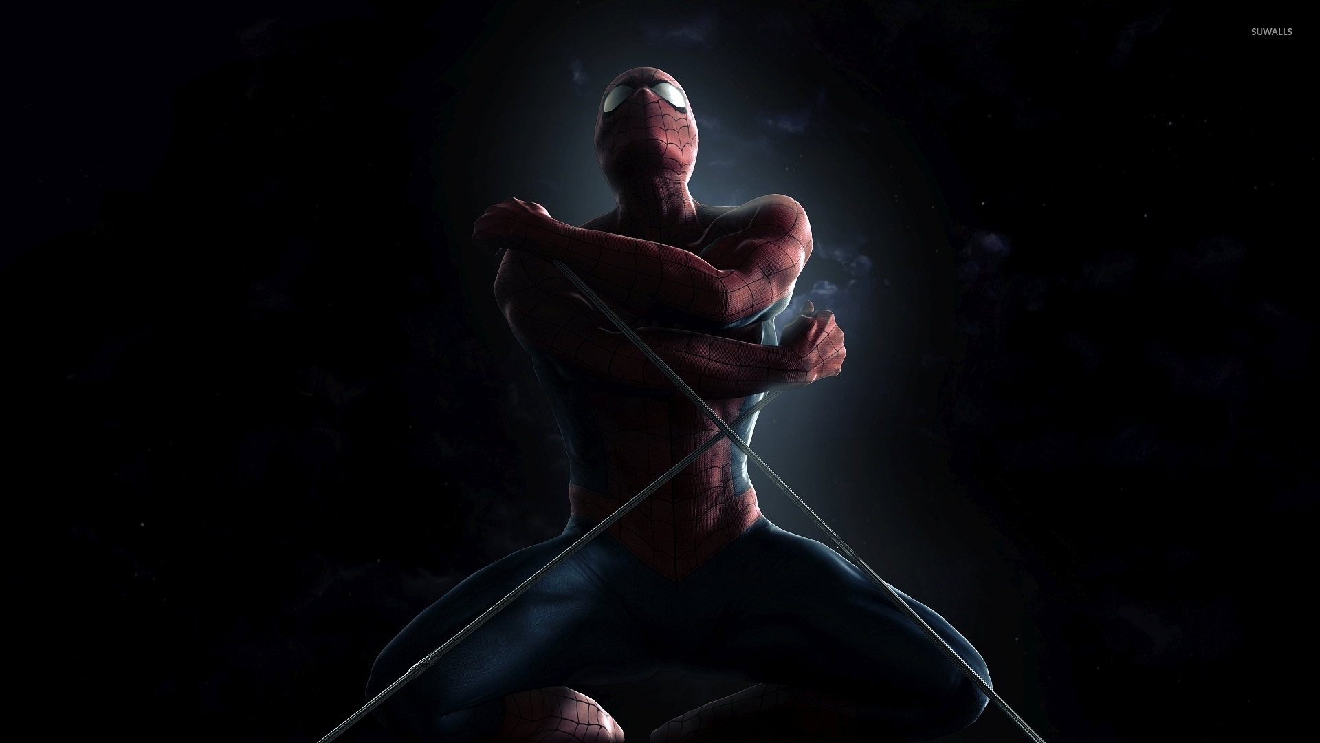 Spider man wallpaper 96473 wallpaper