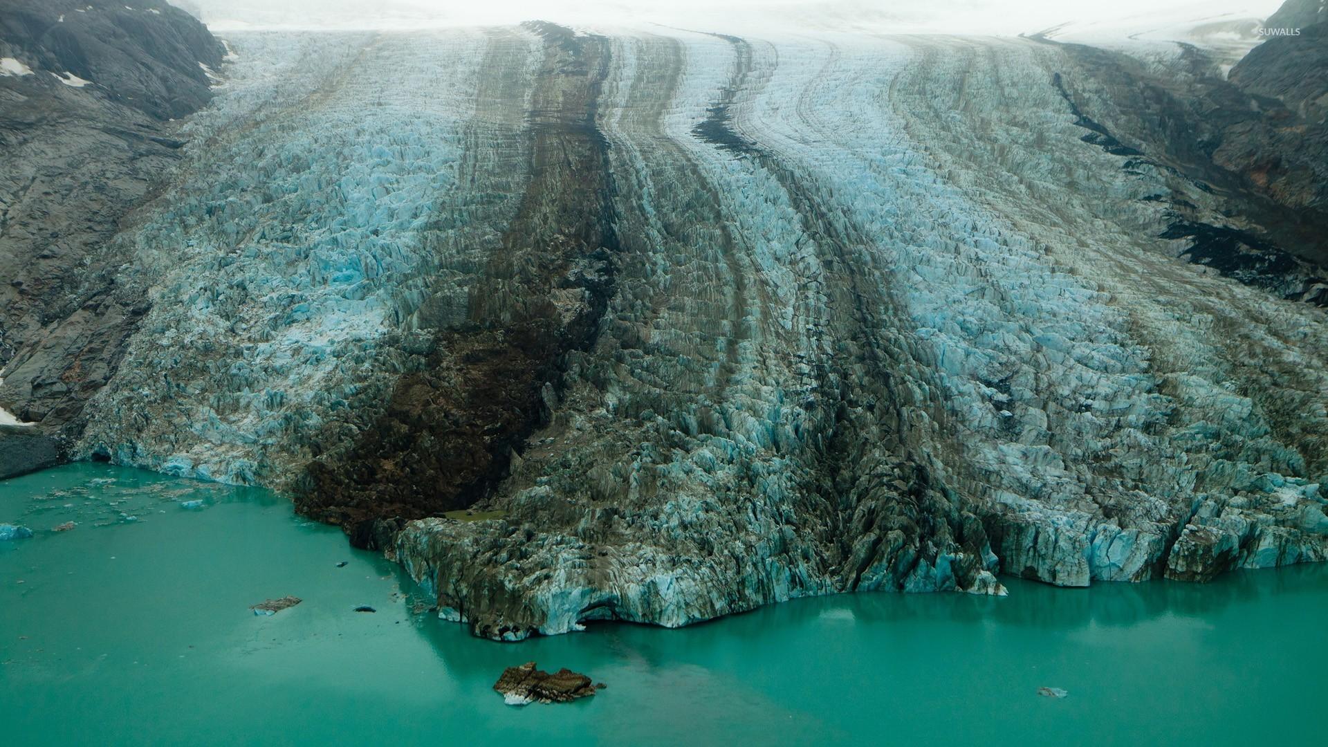 Glacier Bay National Park And Preserve Wallpaper 522937