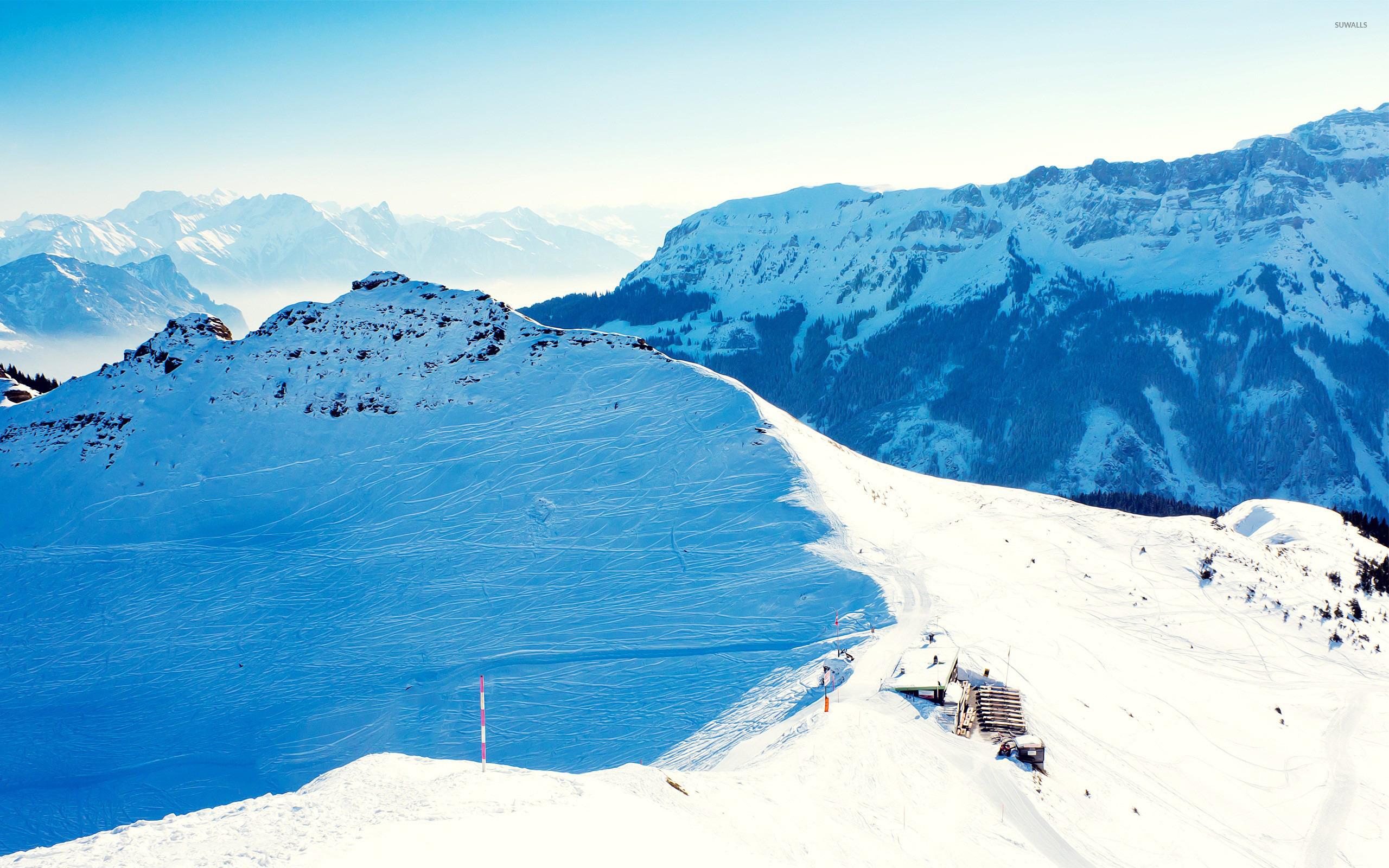 горы высота снег  № 385033 без смс