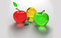 Apples wallpaper 1920x1200 jpg