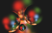 Bubbles [9] wallpaper 2880x1800 jpg