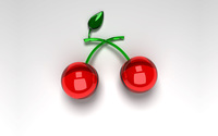 Cherries [2] wallpaper 1920x1200 jpg