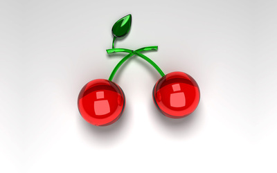 Cherries [2] wallpaper