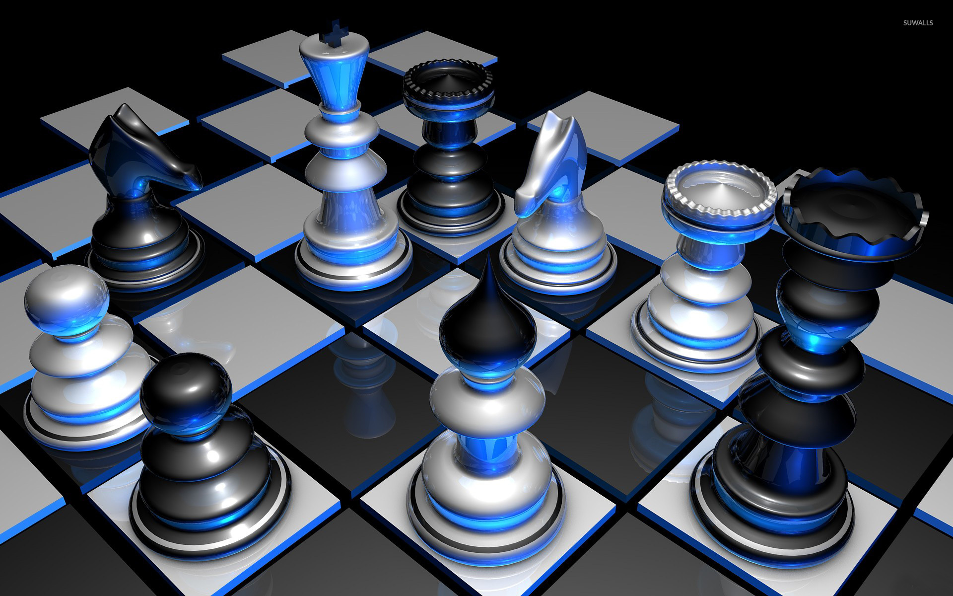 Chess wallpaper 3d wallpapers 6019 for 3 dimensional wallpapers 3d