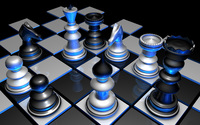 Chess wallpaper 1920x1200 jpg