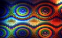 Colorful glass wallpaper 1920x1200 jpg