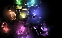 Colorful shapes [2] wallpaper 1920x1200 jpg