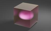 Cube [3] wallpaper 2560x1600 jpg