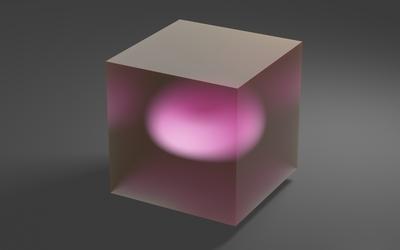 Cube [3] wallpaper
