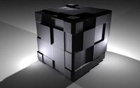 Cube [2] wallpaper 1920x1200 jpg