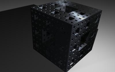 Cube [5] wallpaper
