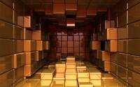 Cube chamber [2] wallpaper 1920x1200 jpg