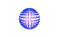 Cube glass orb wallpaper 1920x1200 jpg
