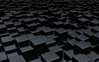 Cubes [10] wallpaper 2560x1600 jpg