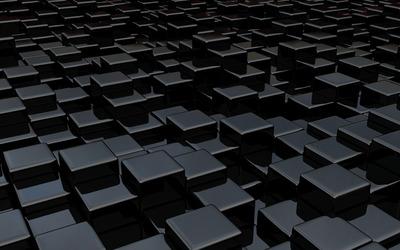 Cubes [10] wallpaper