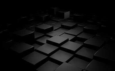 Cubes [2] wallpaper