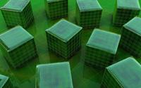 Cubes [24] wallpaper 1920x1200 jpg
