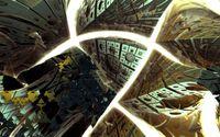 Fractal abyss wallpaper 1920x1080 jpg