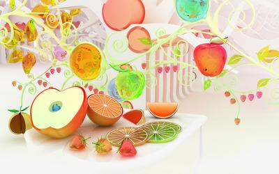 Fruit [4] wallpaper