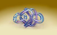 Glass knot [2] wallpaper 1920x1200 jpg