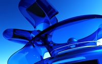 Glass shapes [2] wallpaper 1920x1080 jpg