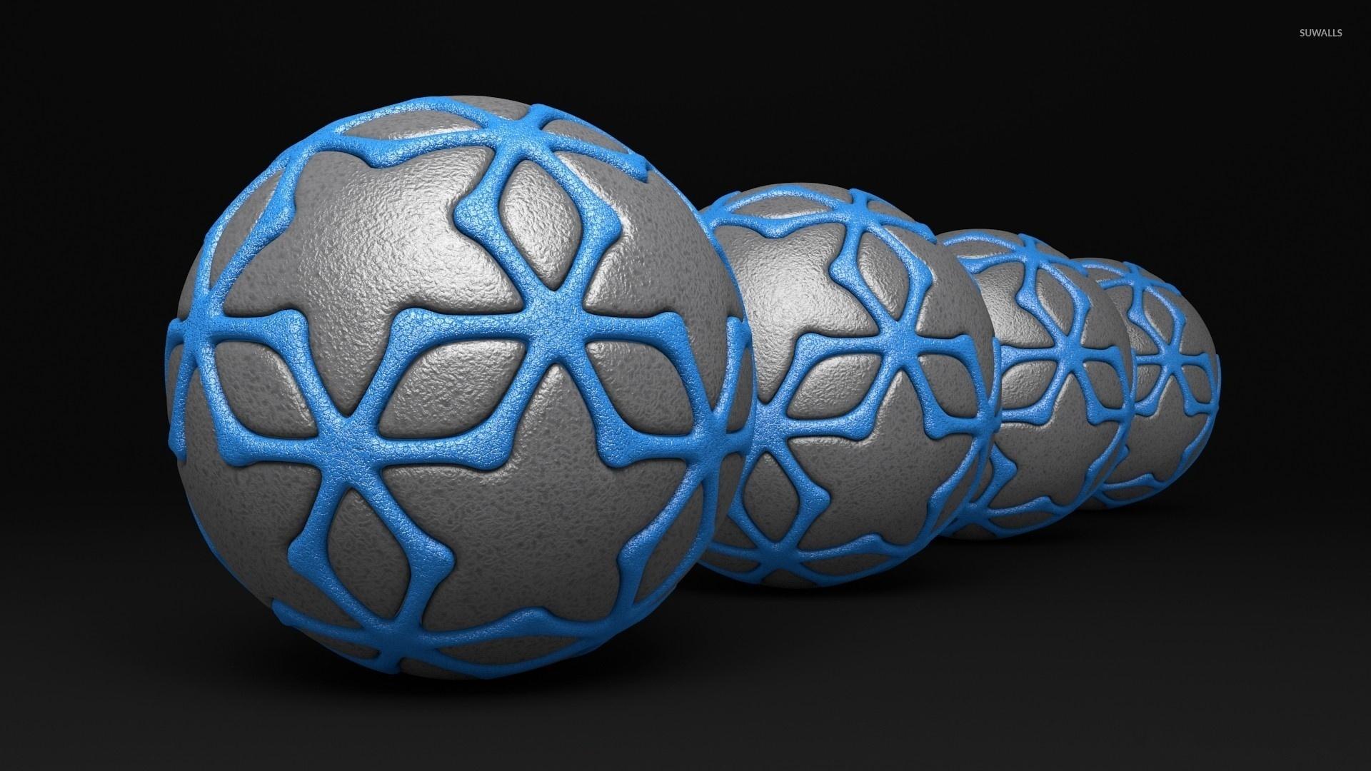 абстракция 3D загрузить