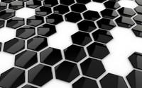 Hexagons [2] wallpaper 1920x1200 jpg