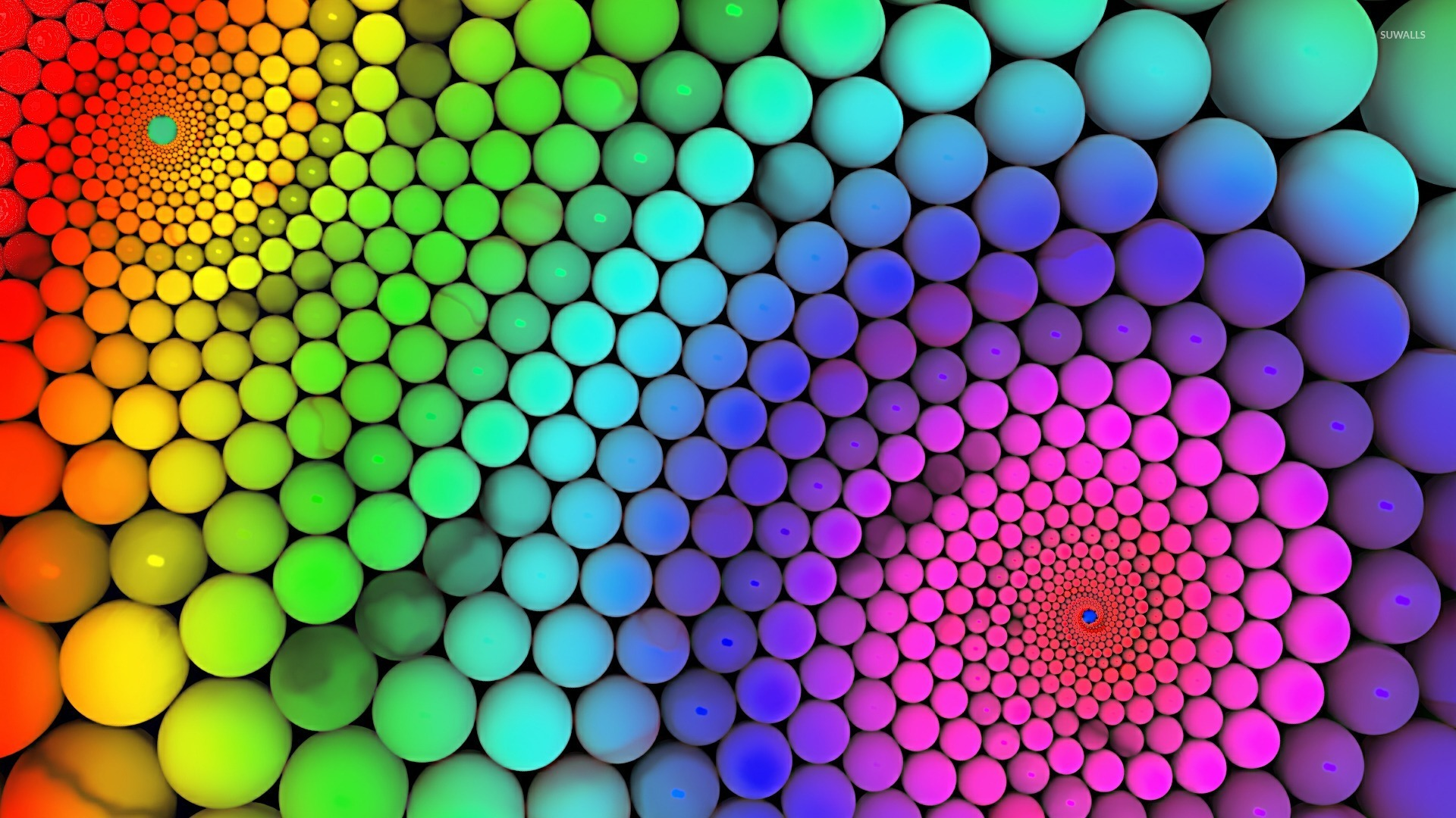 Optical Illusion Wallpaper 1920x1080