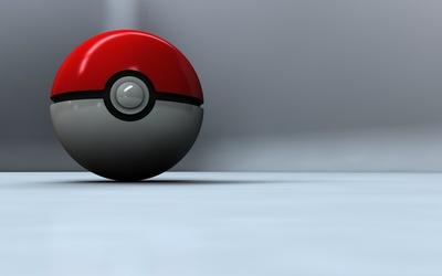 Pokemon ball wallpaper