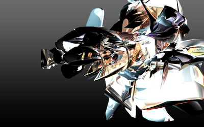 Robot [7] wallpaper