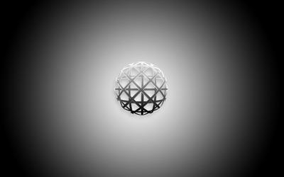 Sphere [19] wallpaper