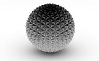 Sphere [12] wallpaper 2560x1600 jpg
