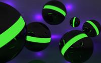 Spheres [26] wallpaper 2560x1600 jpg