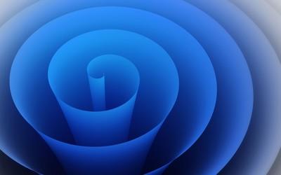 Spiral [5] wallpaper