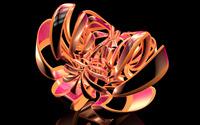 Spiral statue wallpaper 1920x1200 jpg