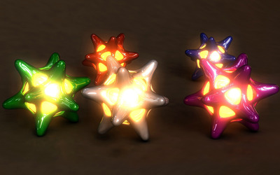 Stars [5] wallpaper