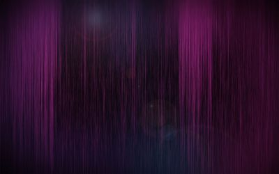 Black and purple strands wallpaper