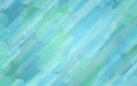 Blue and green geometrical shapes wallpaper 3840x2160 jpg