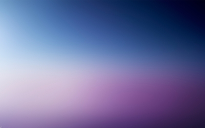 Blue and purple blur wallpaper