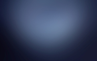 Blue blurry shades wallpaper 1920x1200 jpg
