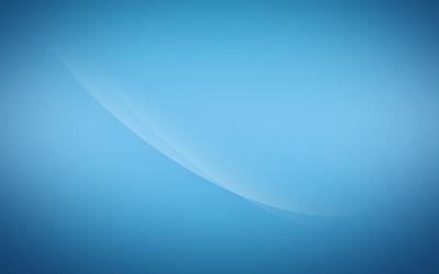Blue curves [7] wallpaper