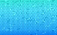 Blue honeycomb pattern wallpaper 1920x1080 jpg