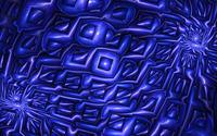 Blue mozaic wallpaper 1920x1080 jpg