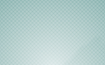 Blue plaid pattern wallpaper